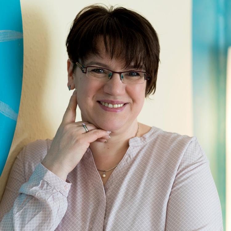 Astrid Fulda