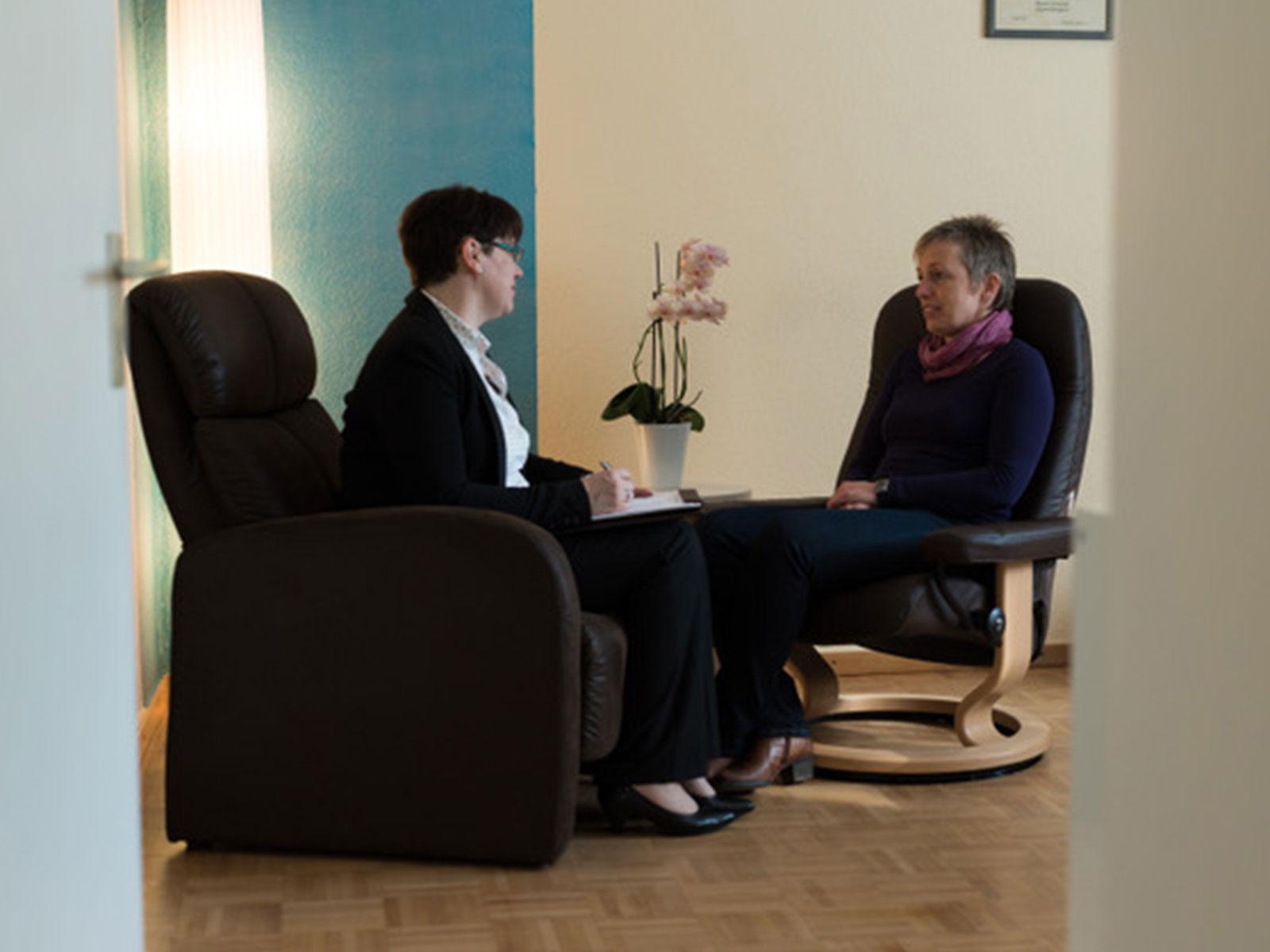 Hypnosetherapie in Fulda