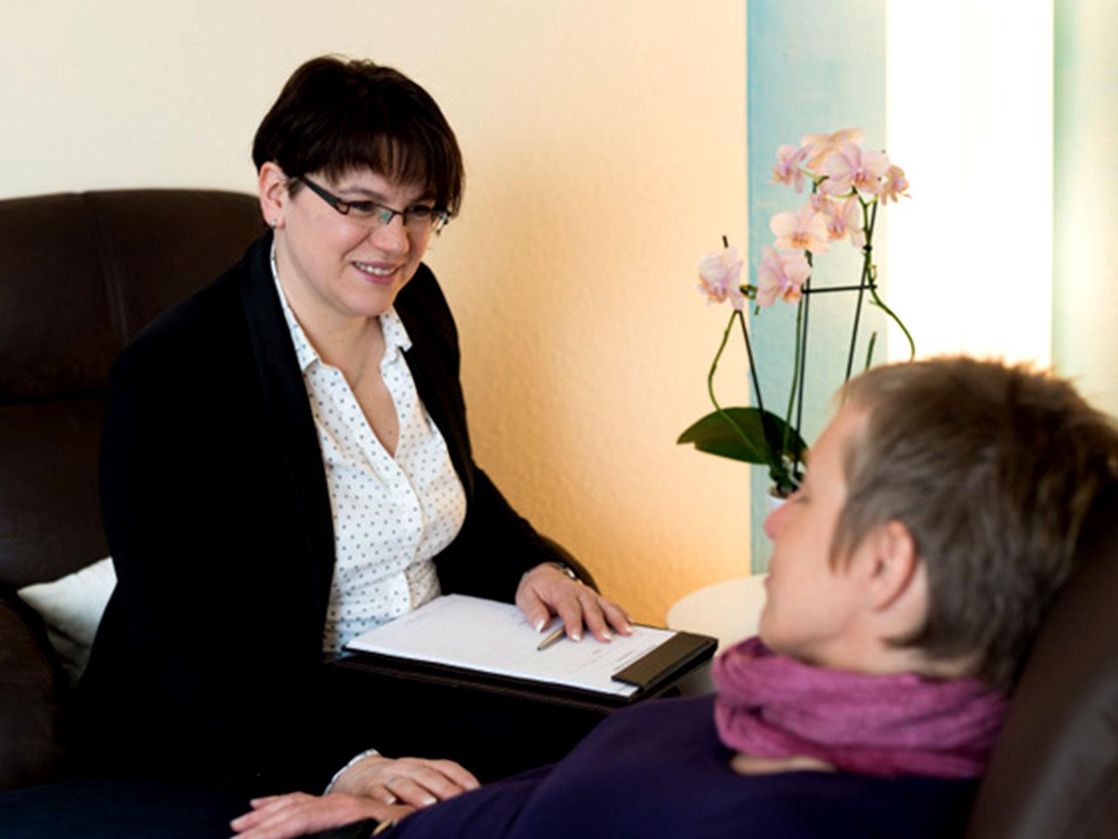 Astrid Krimmel Hypnosetherapie in Fulda
