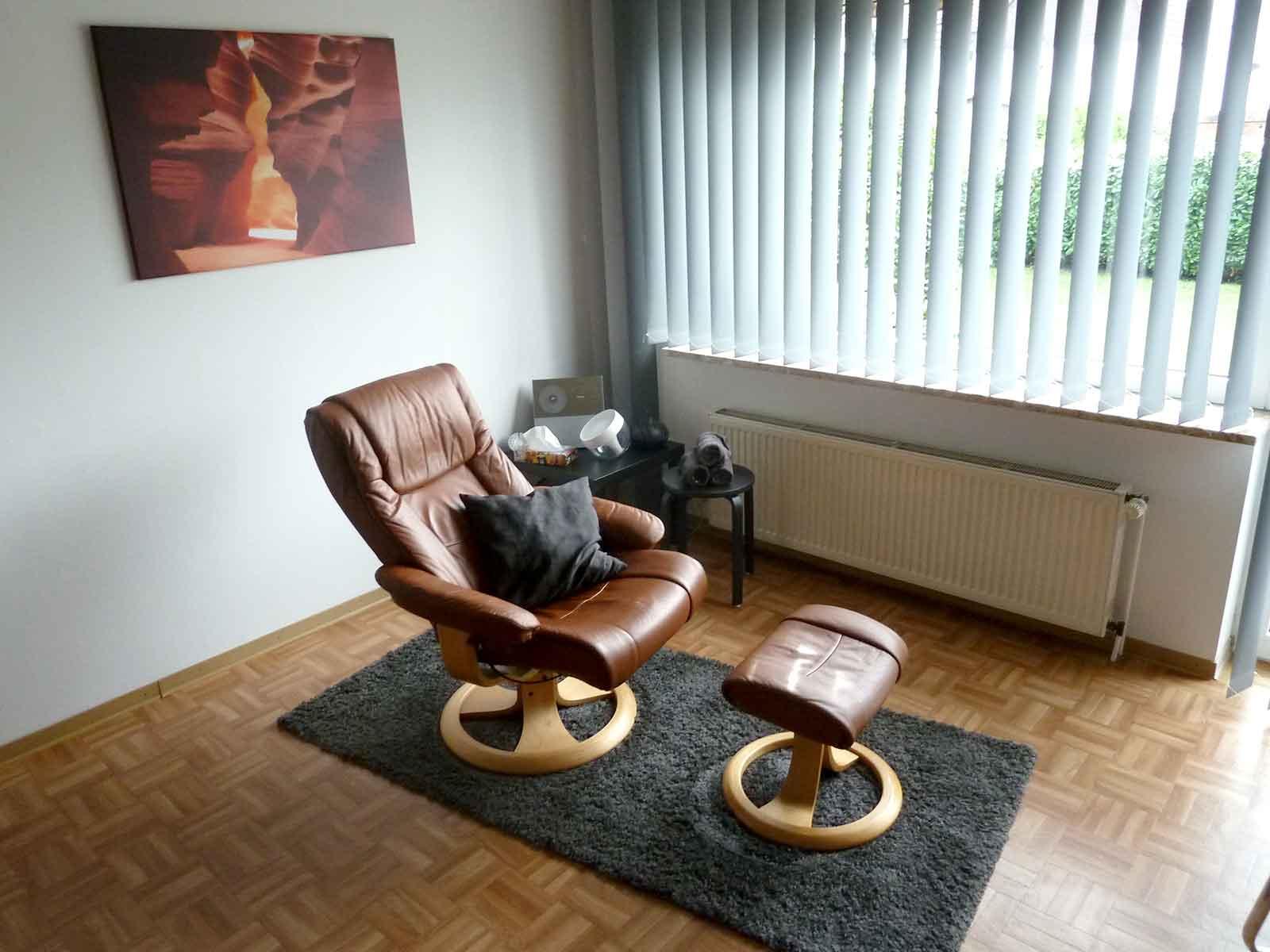 Hypnosepraxis Fabian Tieding in Nordenham