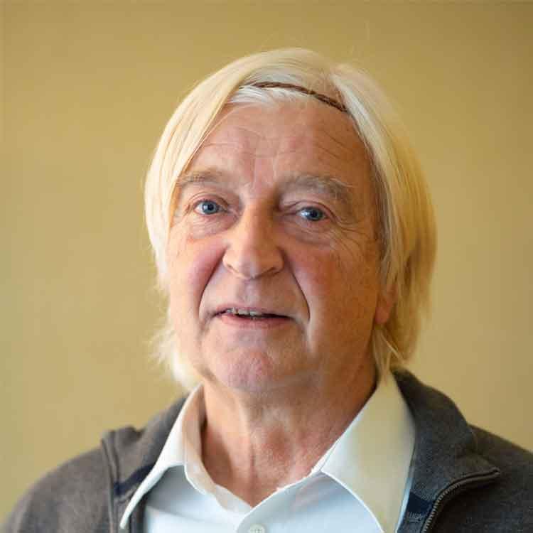 Gerd Huss - hypnosetherapie in Giessen