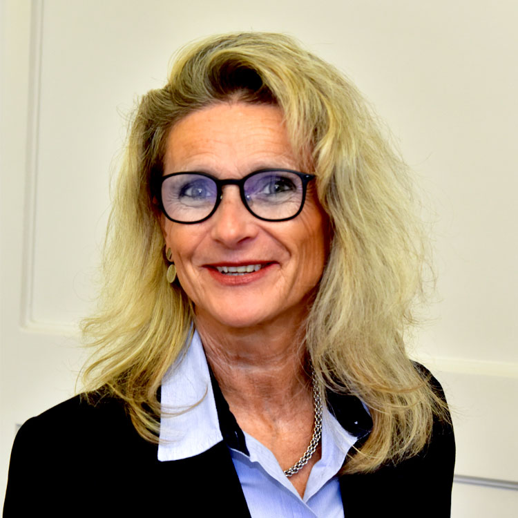 Henriette kern Schuh Hypnosemagenband Ratingen