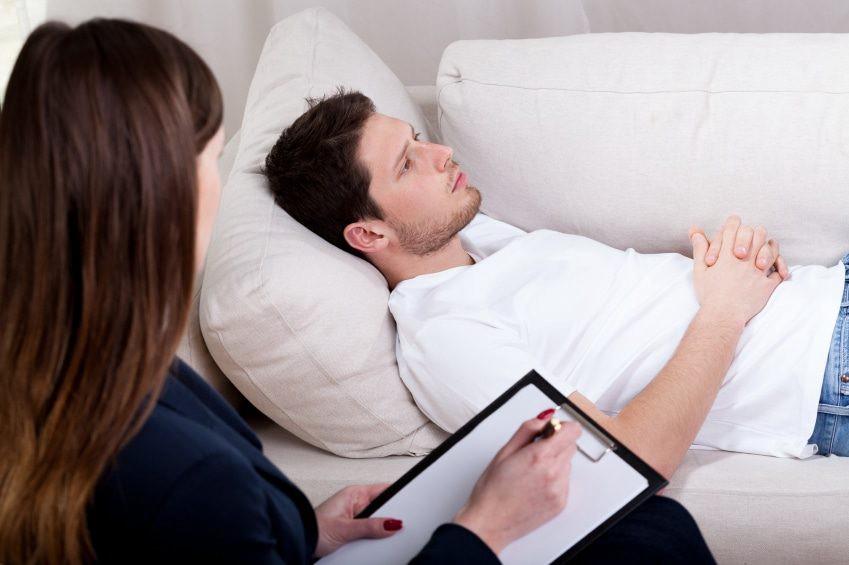 Dank Hypnose keine Schlaflosen Nächte mehr