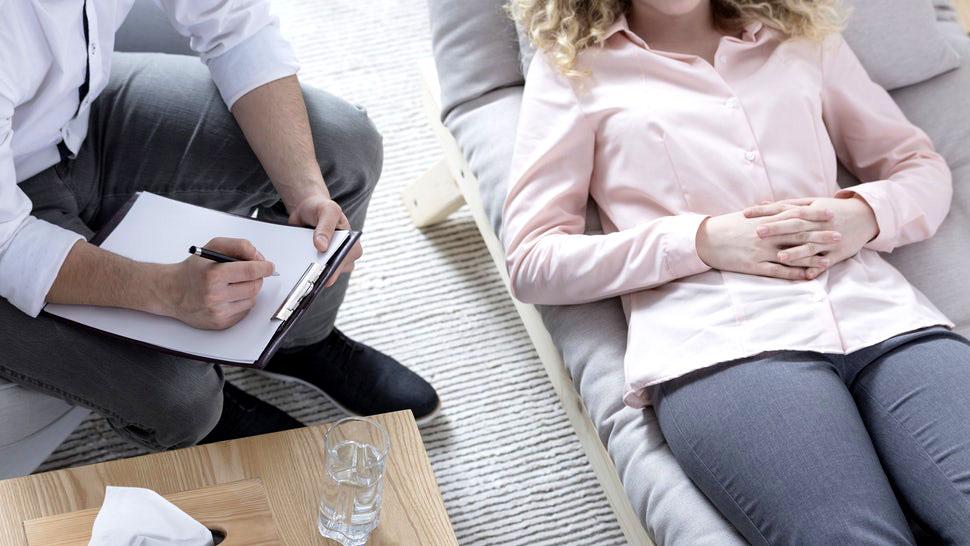 Sexuelle Störungen mit Hypnotherapie loswerden